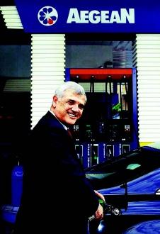 Dimitris Melissanidis